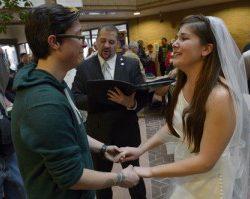 Marriage Equality in Utah!